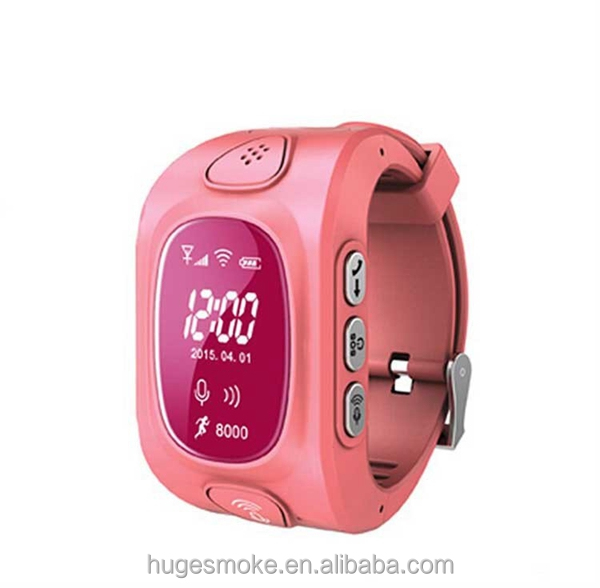 New Sos Mobile/Cell Phone GPS Smart Watch with Tracker for Kids/ Children Y3 Wifi