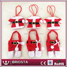 Wholesale Customized Pesonalized Christmas Decoration Knife Cover