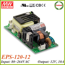 Meanwell EPS-120-12 120w switching power supply 12v 10a