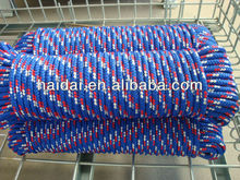 hot sale braided PET rope for marine