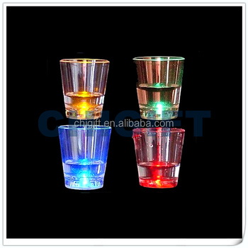 Best Selling Products in America Glow Shot Cups