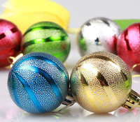 HOT selling wholesale high quality various high-grade design beautiful christmas ball