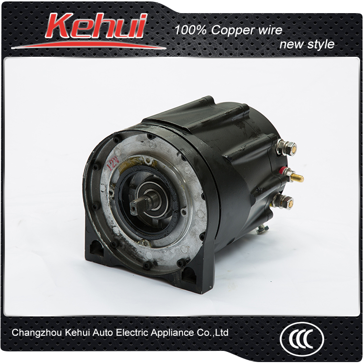 Brand Direct Selling Heavy Duty Elektrikli Motor
