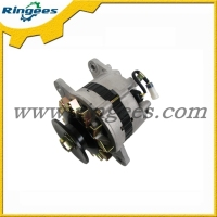 china factory wholesale Excavator engine parts generator used for Hitachi ZX350H-3G ZX350LCH-3G ZX350K-3G