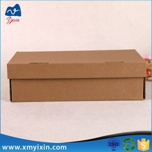 Carton storage box for brand nike shoes