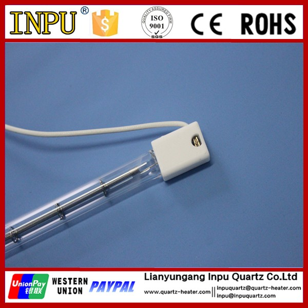 industrial lamp energy save halogen infrared heat bulb