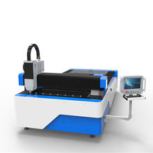 Laser die board cutting machine for heavy industry