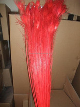 30-35inch stripping peacock feathers/ ostrich feathers/Lady pheasant feathers