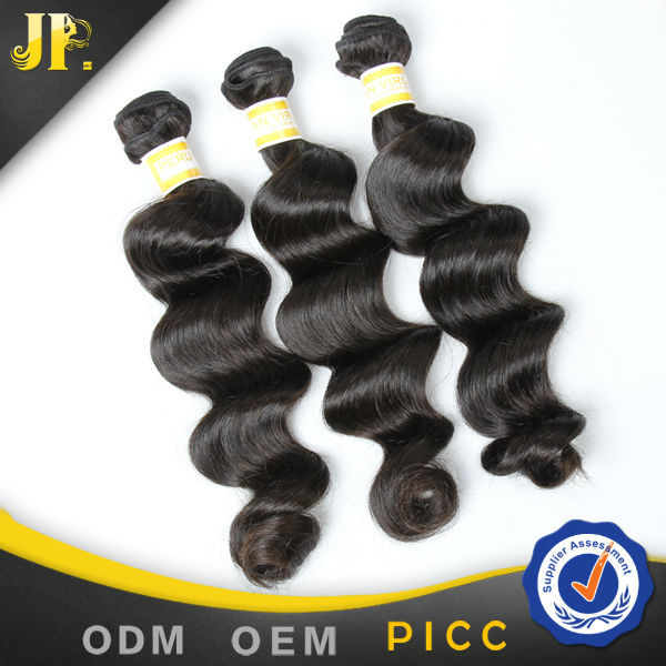 Wholesale price virgin human hair peruvian hair vs malaysian hair
