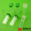 Clean medical injection tube for clinic and hospital