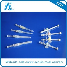 IV Cannula Infusion Therapy Products
