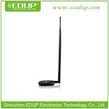 EDUP EP-MS8518 High Power WiFi Adapter Wireless USB LAN Card with 10dBi Antenna