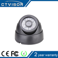 700TVL Effio-E 24 Infrared Metal Night Outdoor Dome CCTV Analog Camera