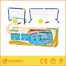 GSWVWPS pool games water volleyball set