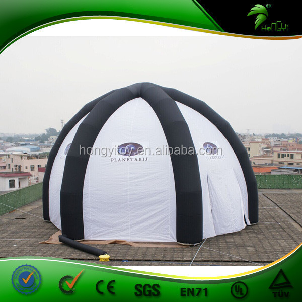 Customized Air Dome Outdoor Inflatable Event Tent Structure with Fabric