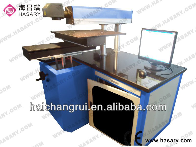 Germany tech high pricision high frequency portable automatic inside ring engraving machine