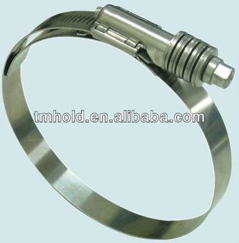 Bandwidth 14.2mm Hi Torque Clamp with Washer and Liner (THMS07)