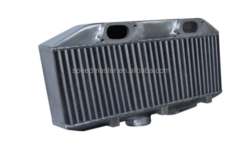 Hot Selling Intercooler for S ubaru WRX TM IC