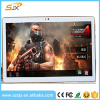 10 inch Tablet PC Octa Core 4GB RAM 64GB ROM Dual SIM Cards Android 5.1 GPS Tablet PC 10 10.1
