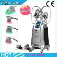 2014 advanced cryolipolysis freezing fat cell slimming / high quality cryolipolysis machines (HOT IN USA )
