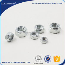 DIN 980 All Metal Self Locking Hex Nut