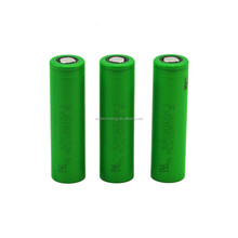 wholesale price ! US18650 VTC5A 2600mAh 35A li-ion battery cell VTC5A 2600mAh 3.7V 18650 VTC6 /VTC4 battery cell use for E-cig