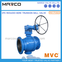 Professional supply rf raised face,ff full face,rtj ring type joint face end connection flange type ball valve