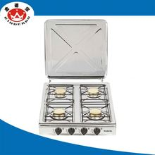 4 burner good market best gas range cooker hobs