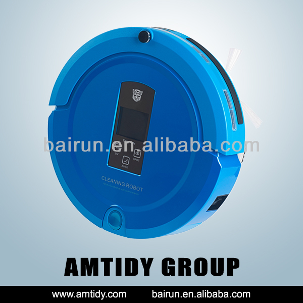 Online Shopping Amtidy Hot Selling Robot Vacuum for Hotel