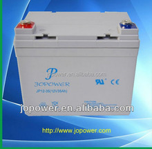 VRLA 12V 35AH battery for UPS