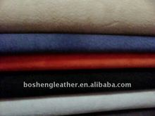 SOFT GENUINE SUEDE LEATHER FOR GLOVES AND GARMENT LEATHER