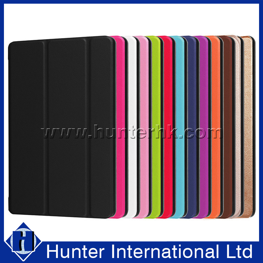 Tri-Fold Foldable Tablet Case For Kindle Fire HD8