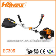 30.5cc harness for brush cutter for two shaft with CE, GS, EMC approval
