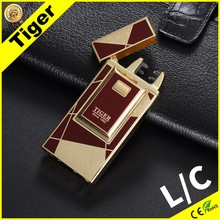 Price Of Flint Stone 2017 Tiger 915-DB-02 Plazmatic X Dual Beam The Lighter King Lighter