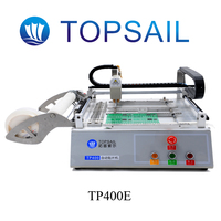 Topsail Pick and Place machine TP400E for LED