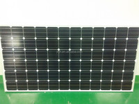 high efficiency 300w mono solar photovoltaic products panel
