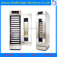 High performance commercial stainless steel Fermenting box/bread fermentation machine manufacturers