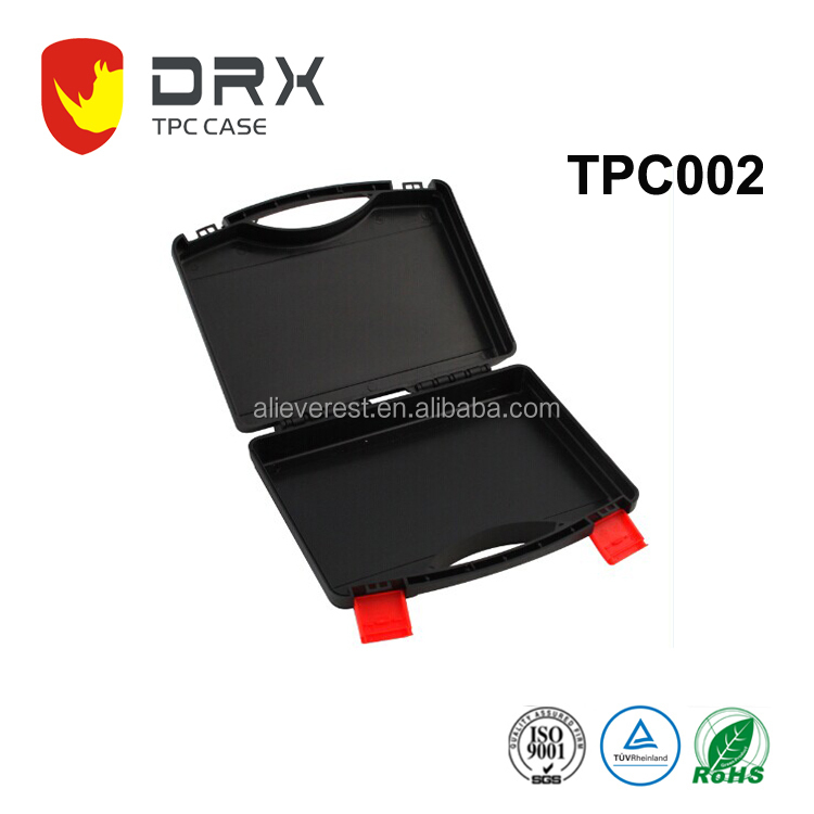 OEM Hard High Quality Plastic Carrying Tool Case With Handle