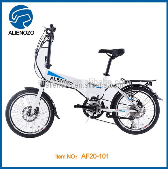 cheap electric folding bike 20 inch folding ebike bicycle chainless aluminium e-bike ebike bicycle