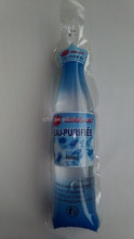 Water new packing!500ml plastic pouch for carbonated water