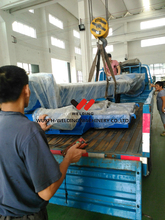 5000mm Stroke Pipe Welding Manipulator Auxiliary Equipment , Longitudinal Seam Welding