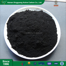 Xingguang high quality wood based powder activated carbon