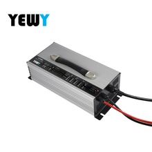 24v 60 amp battery charger smart car battery charger