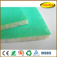 waterproof carpet sponge underlay