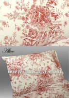 """Alice"" bed linens"