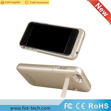 2200mah li-polymer battery case for iPhone 5 5s 5c Power Bank Charger Case Battery Cover Case