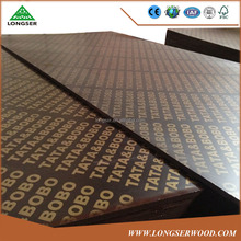 MDO plywood / tego plywood / waterproof plywood laminate