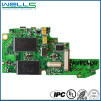 hard disk pcb board manufacturer from china