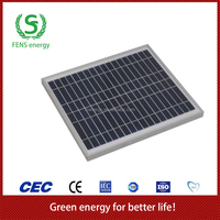 High Quality 15w TUV/CE/IEC/MCS Approved Poly Crystalline Solar Panel,home solar systems,solar power system