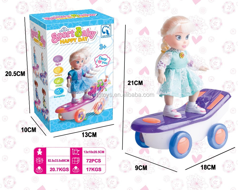 Trade Assurance 2017 Super Hot Sell Toys For Girls